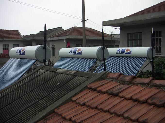 天普太阳能维修-上海天普太阳能热水器维修售后服务